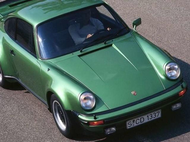 Was bedeuten die Ziffern beim Porsche 911?