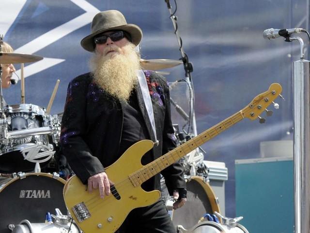 Bluesrock-Musiker: ZZ-Top-Bassist Dusty Hill gestorben
