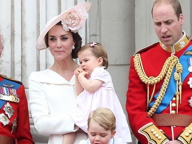 Nachfolge: Prinz Charles nach Gespräch mit William zu Tränen gerührt