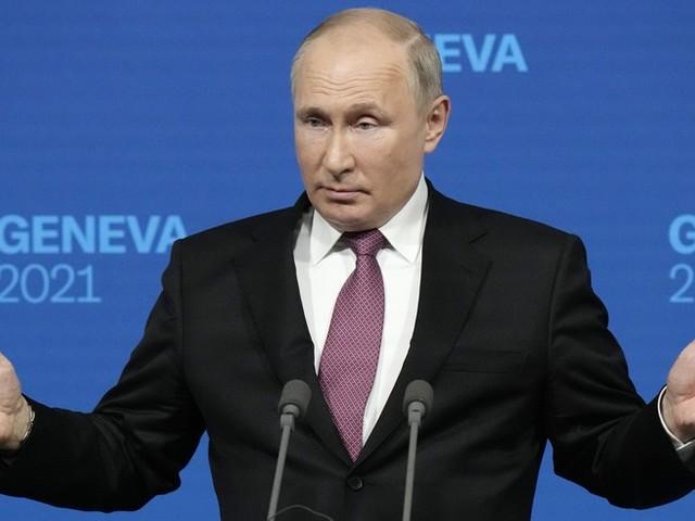 Nach Treffen zwischen Biden und Putin: USA und Russland vereinbaren Rückkehr ihrer Botschafter