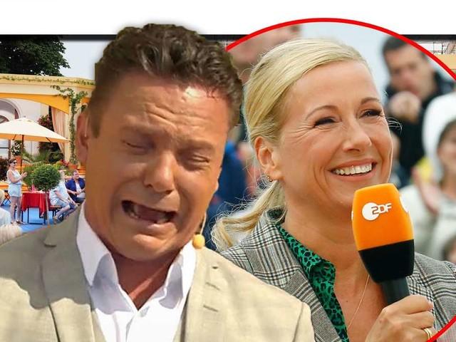 ZDF schmeißt Andrea Kiewel und Fernsehgarten aus dem Programm: Stefan Mross kehrt zurück