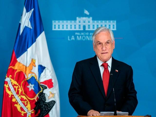Sebastián Piñera: Menschenrechtler zeigen Chiles Staatschef in Den Haag an
