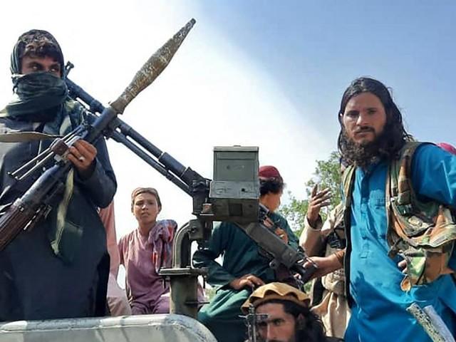 Afghanistan: Wie Islamisten das Land übernahmen - und wie es jetzt weitergeht