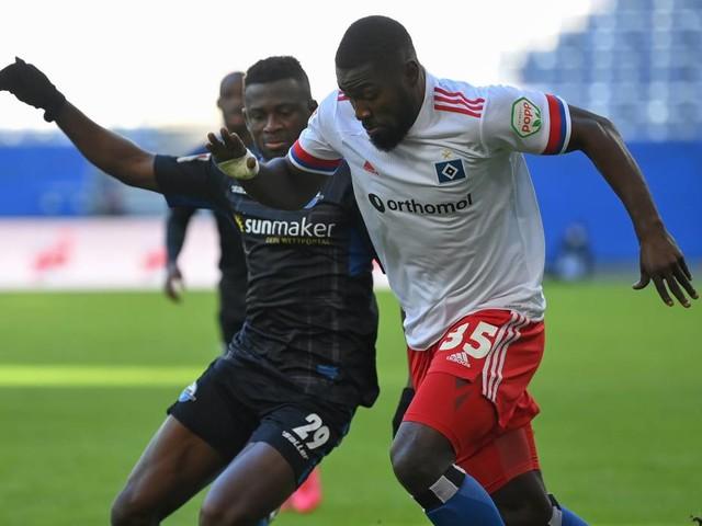 2. Liga: SC Paderborn vs. HSV: 2. Bundesliga heute live im TV, Livestream und Liveticker