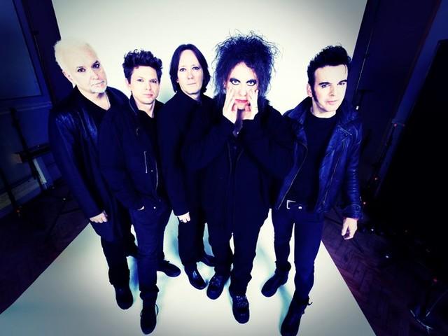 The Cure stellen erstes Album seit 10 Jahren fertig
