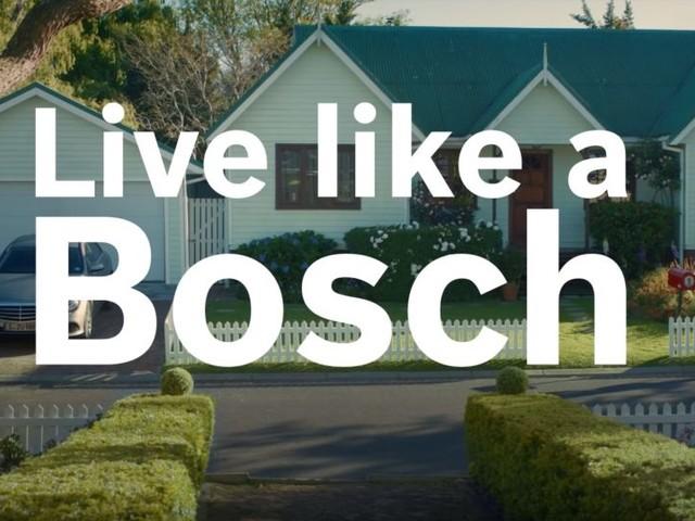 """Wie es sich """"Like A Bosch"""" im Internet der Dinge lebt (Reklame)"""