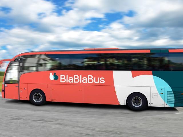 Corona: Blablabus streicht alle Fernbuslinien bis zum Frühjahr