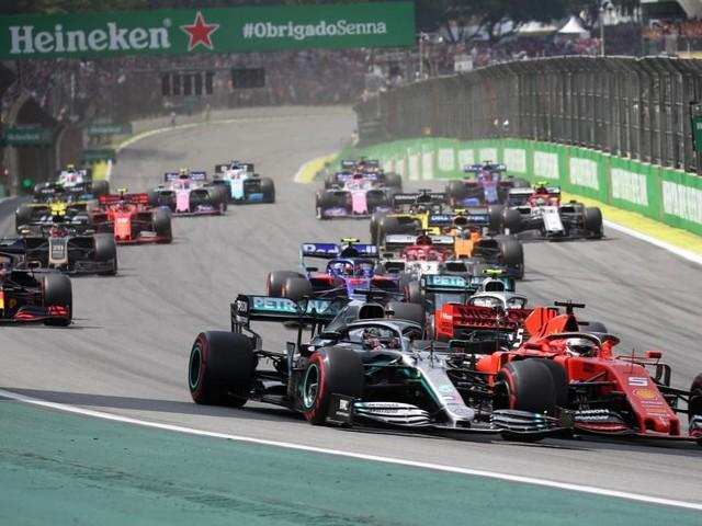 Die Formel 1 plant größer: Ab 2021 so viele Rennen wie noch nie