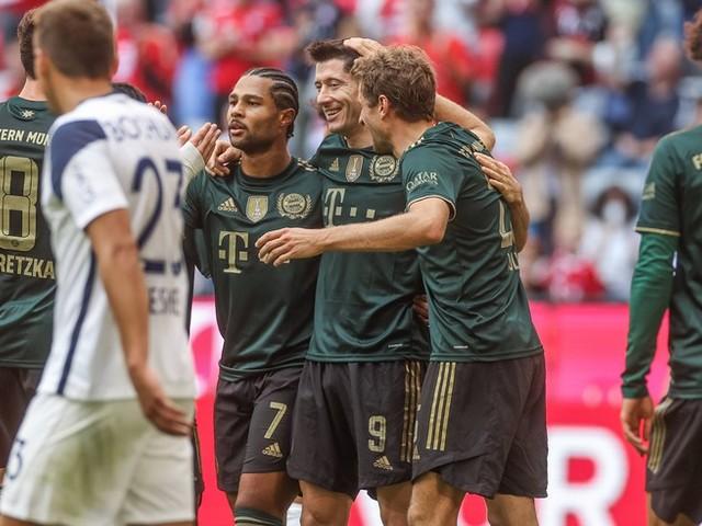 Nach Kimmich und Goretzka: Mit diesem Nationalspieler will Bayern offenbar auch verlängern