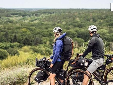 Bikepacking: Selbstversorger-Abenteuer auf zwei Rädern