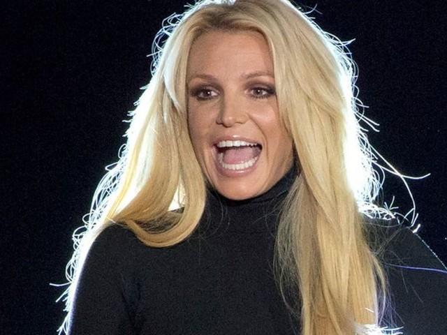 Popsängerin : Britney Spears soll jahrelang überwacht worden sein