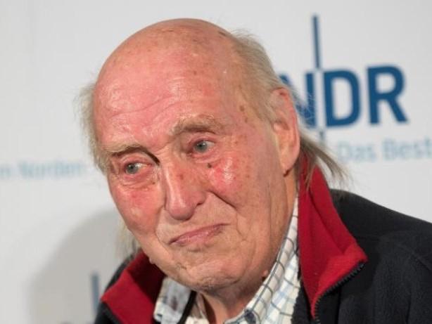 Mit 87 Jahren: Schauspieler Hans Kahlert gestorben