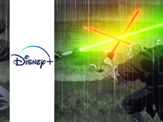 Neue Star Wars-Serie auf Disney+ unterschiedet sich von allem, was wir bisher kennen