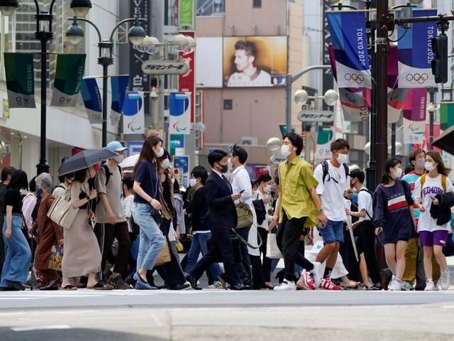 Die fünf Baustellen vor den Olympischen Spielen in Tokio