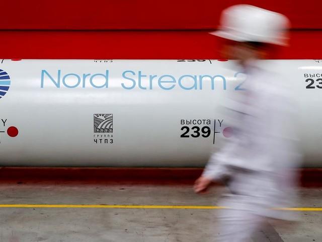 Kritik an deutscher Politik wegen Abhängigkeit von russischem Gas
