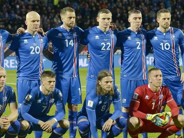 WM-Kader Island - Das ist die Mannschaft für Russland 2018