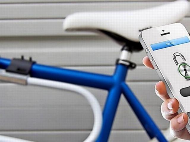 Die besten Gadgets für das Fahrradschloss