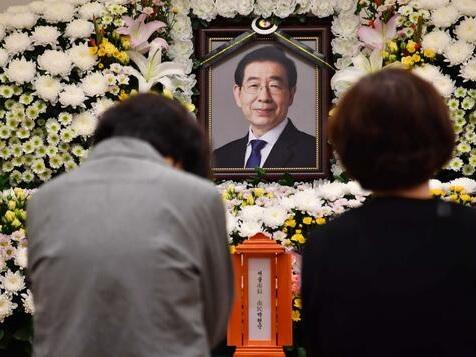 Seoul kündigt fünftägige Trauerfeier für Bürgermeister an