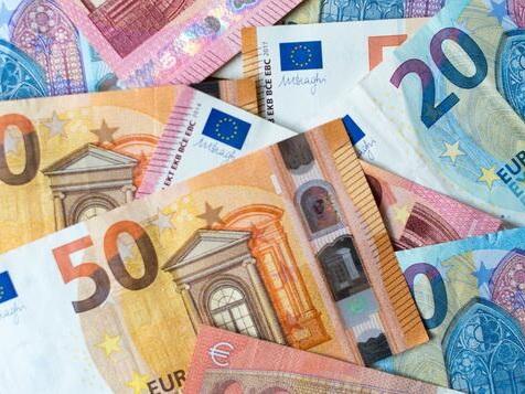 Geldvermögen der Deutschen auf Rekordhoch