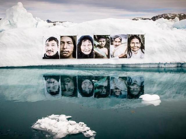 - Prima Klima? Was die Kunst zum Klimawandel zu sagen hat