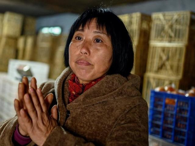 In China tickt eine soziale Bombe