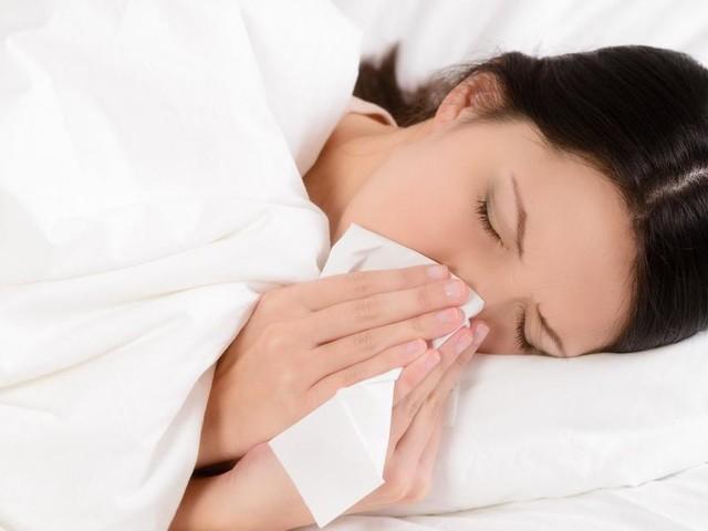 """""""Schlafen ist die beste Vorbeugung"""""""