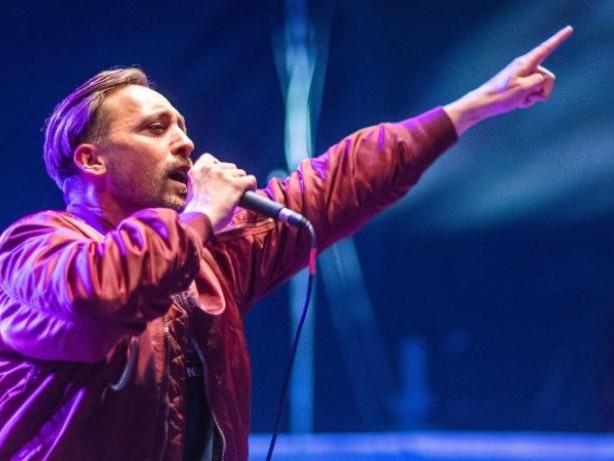 Musikpreise: Indie-Branche: Danger Dan als großer Gewinner