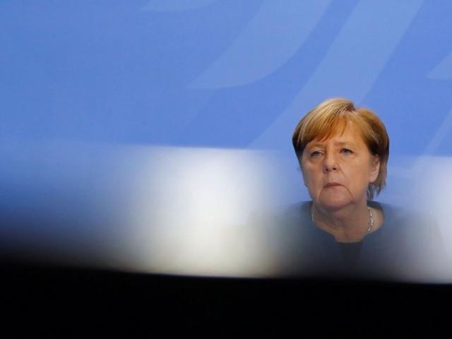 Angela Merkel: Wir müssen handeln - und zwar jetzt