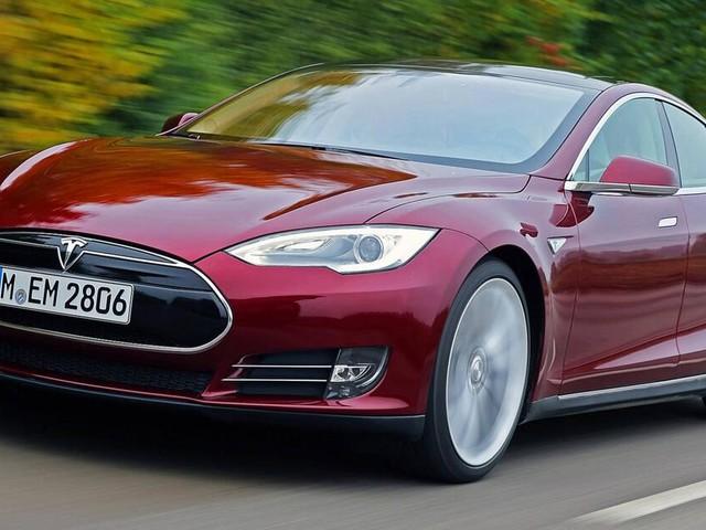 Die zehn beliebtesten Elektroautos unter den Gebrauchtwagen