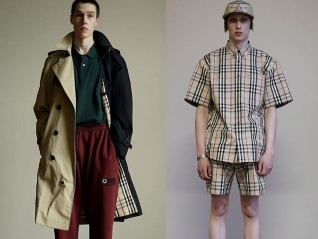 Menswear Designer der Stunde: Gosha Rubchinskiy