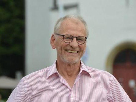 Manfred Lück ist neuer Lions-Präsident
