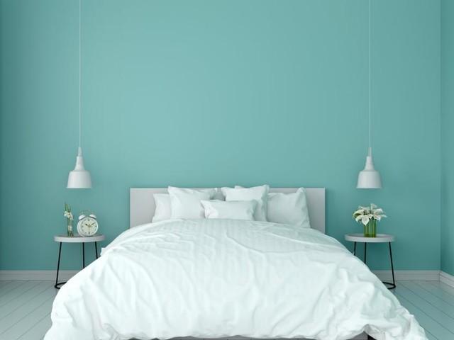 Wohnpsychologie: Welche Farbe in welches Zimmer passt