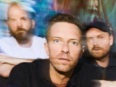 """Coldplay: Neues Album """"Music Of The Spheres"""" erscheint im Oktober"""