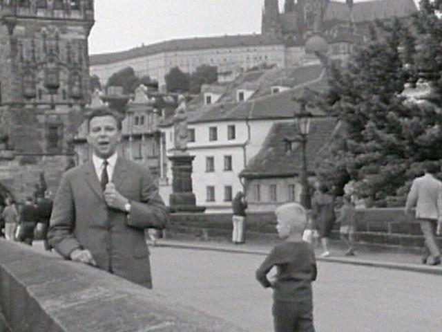 Hugo Portisch: Eine TV-Legende wird geboren