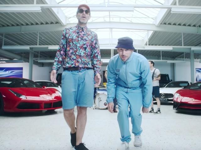 """Neues Video: Beatsteaks feat. Deichkind haben ein """"L auf der Stirn"""""""