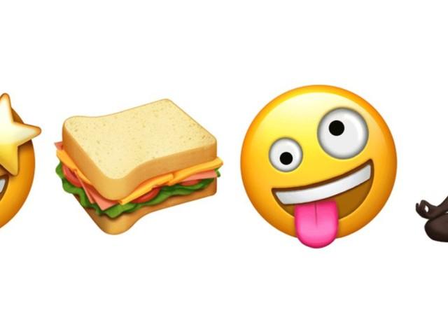 4 von 5 Messenger-Nutzern verwenden Emojis