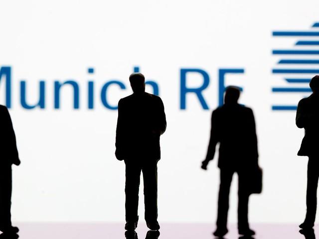Infos nach Börsenschluss: Munich Re peilt Gewinn von 2,5 Mrd. Euro an