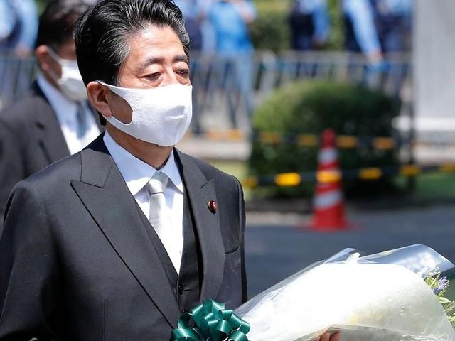 Japan gedenkt Kapitulation: Politiker besuchen Kriegsschrein