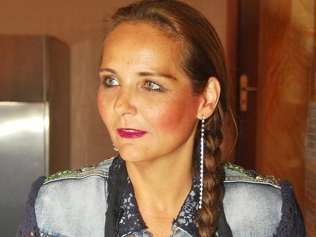 """Seit vier Tagen in Psychiatrie: Helena Fürsts Zimmer """"stinkt wie ein Klo"""""""