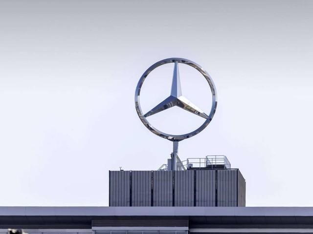 Ermittlungen in Stuttgart: Geschäftsgeheimnisse von Daimler verraten?