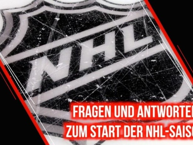 Fragen und Antworten zum NHL-Saisonstart