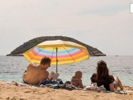 Geimpft oder nicht: Chancen auf Urlaub in Europa steigen