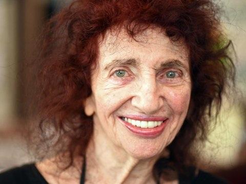 Kämpferin mit Freude am Leben - Promi-Geburtstag vom 11. Oktober 2019: Peggy Parnass