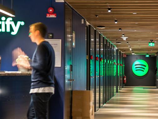 Spotify erweitert Jugendschutzeinstellungen für Familien-Abos