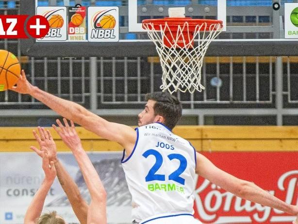Basketball - 2. Liga ProA: Neue Standkörbe bringen den Sparkassen Stars Bochum Probleme