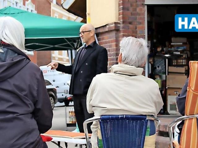 Kulturlustwandel 2021: Döhrener entdecken Kultur im Stadtteil