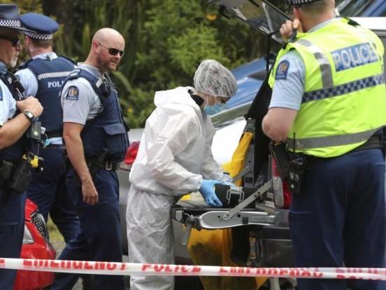 Leiche von Backpackerin in Neuseeland gefunden - Mordverdacht