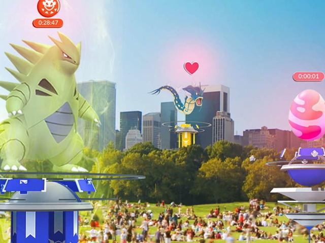 """Pokémon GO: Event """"Geheimnisse des Dschungels"""" angekündigt – Das steckt drin"""