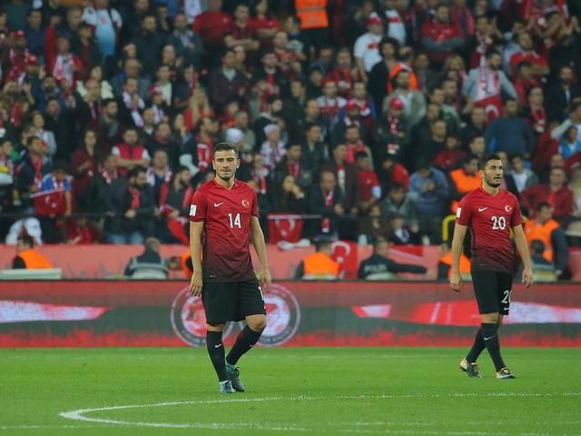 0:3-Pleite gegen Island - Türkei verpasst Qualifikation zur WM