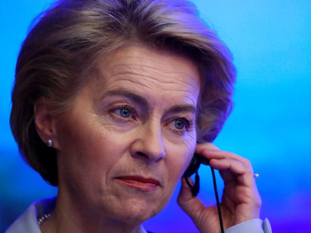 Wegtreten: Für Verteidigungsministerin von der Leyen wird es eng